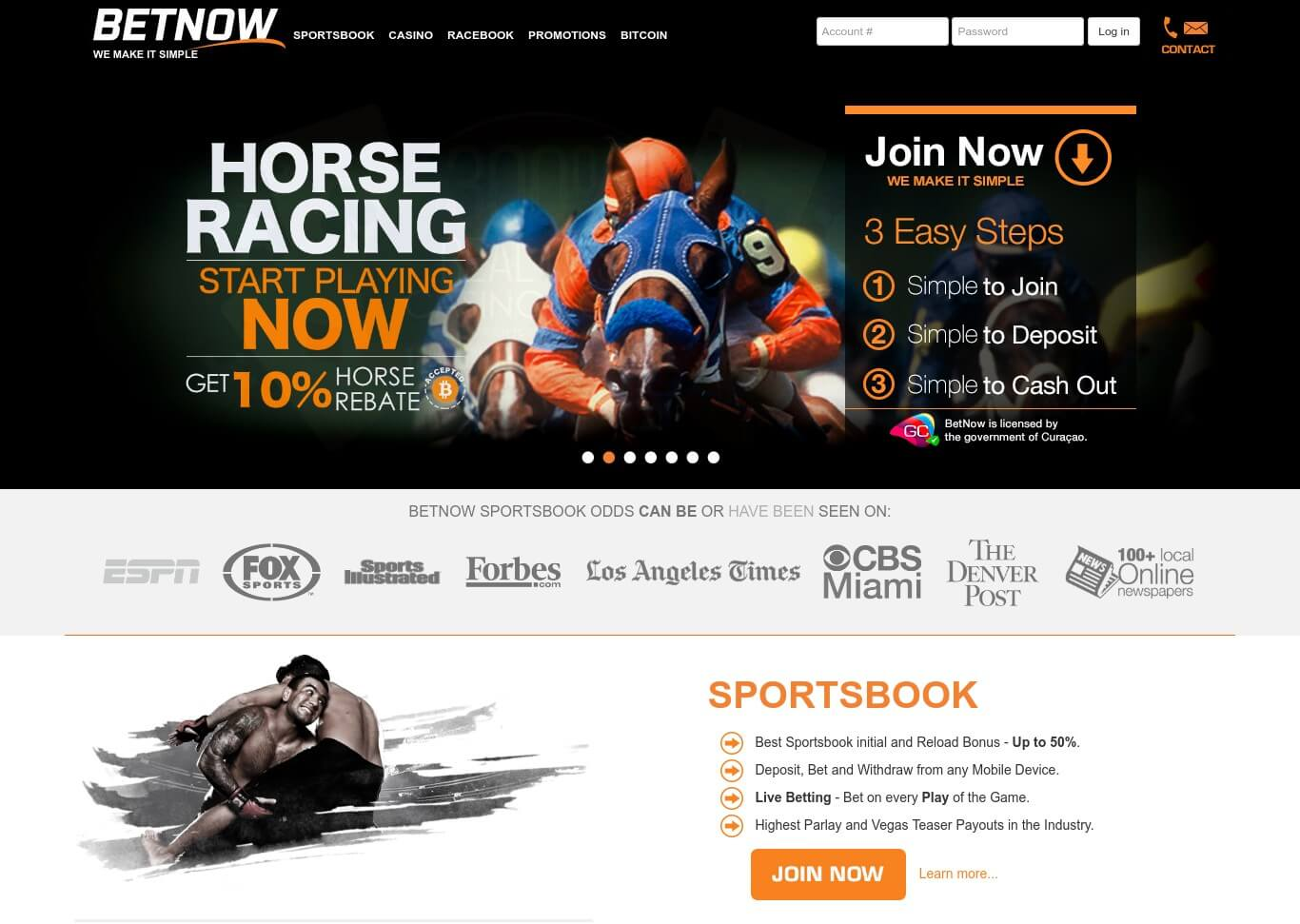 Sportsbook _ Best Online Betting Website _ Bet on Sports Odds – BetNow.eu
