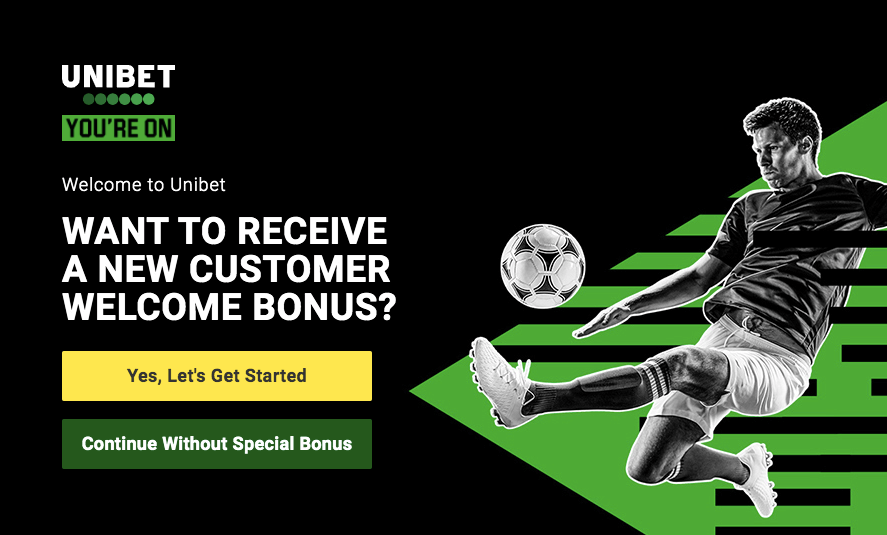 Bonuses and Promotions at UniBet