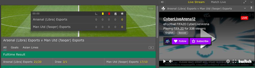 esports-bet365