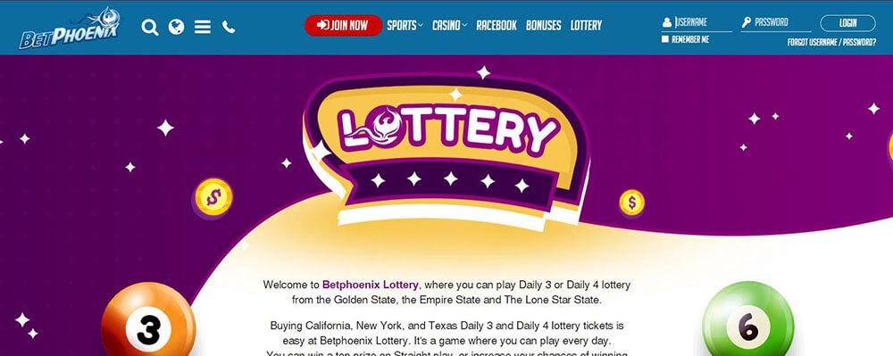 bp lottery