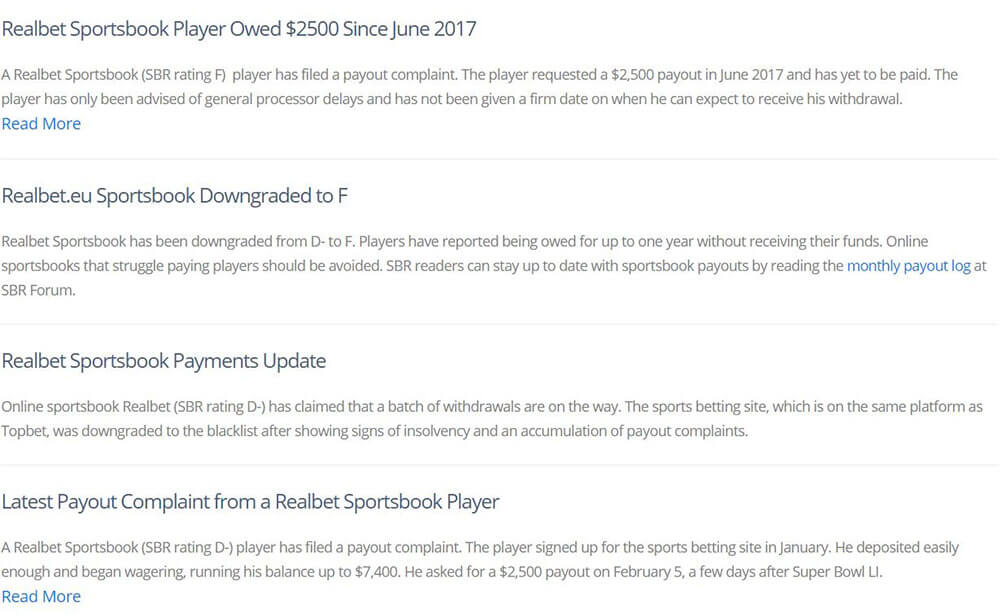realbet review