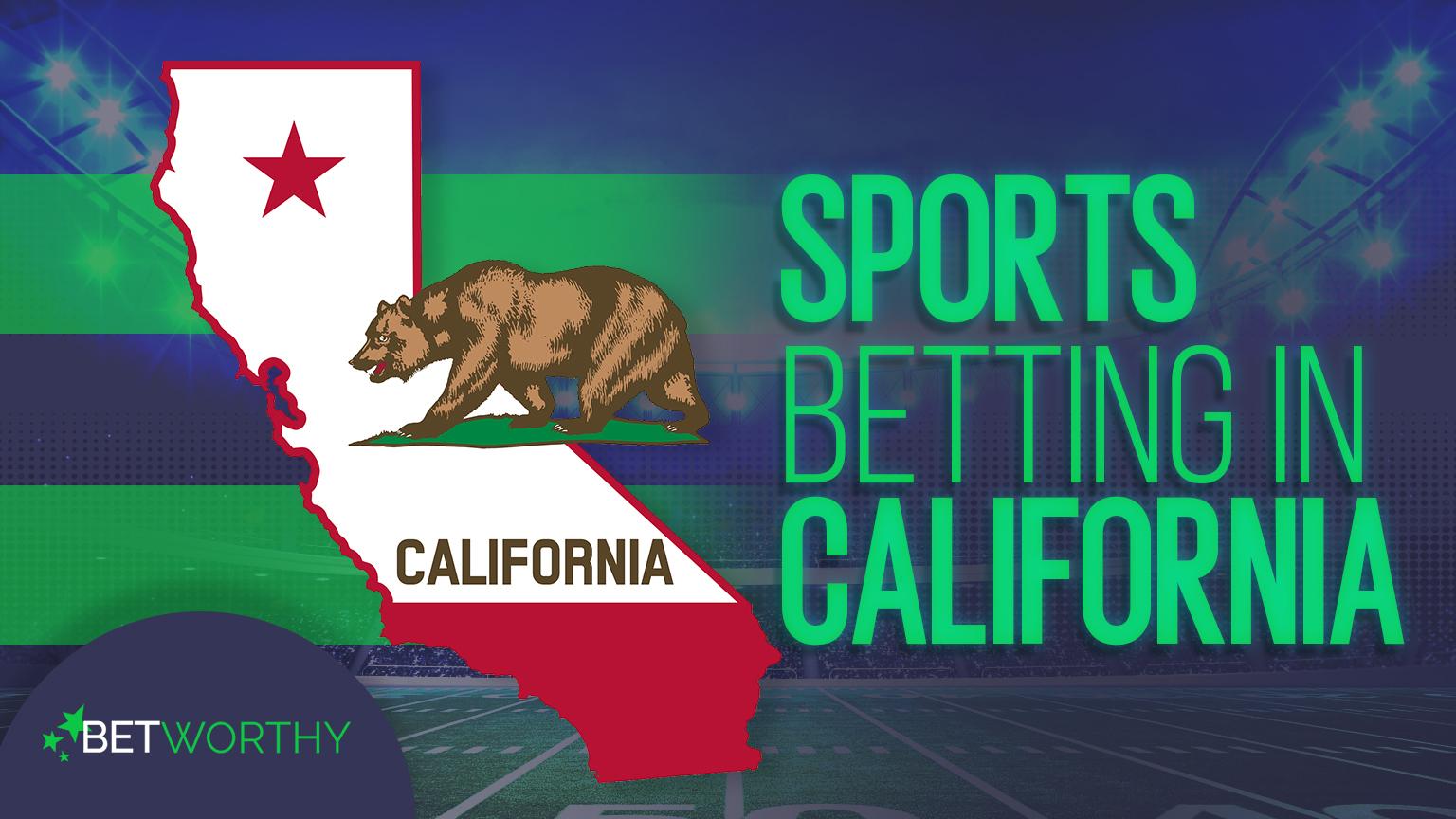 California sports betting CA
