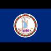 Flag-Virginia