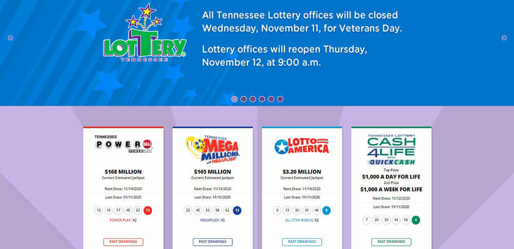 Tennessee Ready for Sports Betting Launch