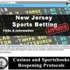 DraftKings Push Back on Illegal Betting Claim