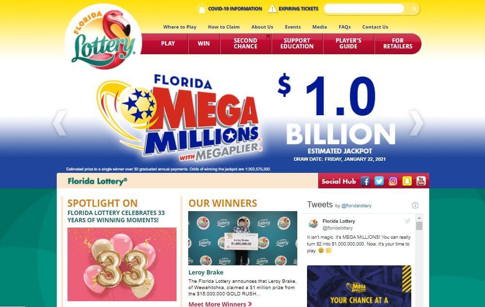 Florida Sports Betting Bill an Outside Bet